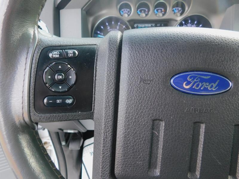 Ford Super Duty F-250 SRW 2015 price $30,760