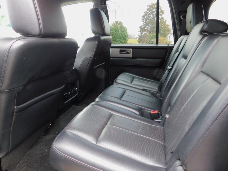Ford Expedition EL 2017 price $18,000