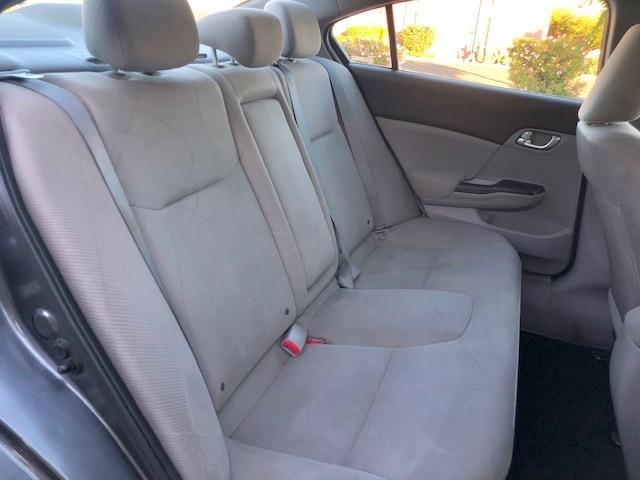 Honda Civic Sedan 2012 price $8,995