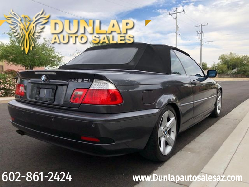 BMW 3-Series 2006 price $7,950