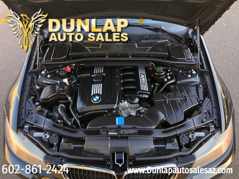 BMW 3-Series 2011 price $9,895