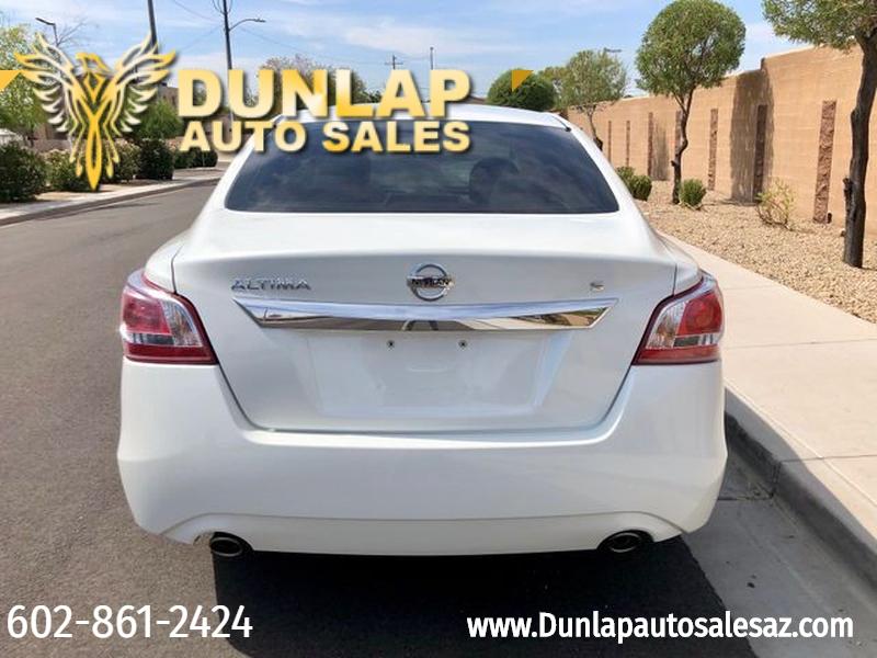 Nissan Altima 2013 price $8,290