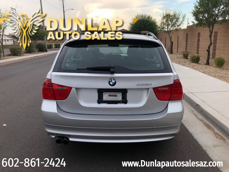 BMW 3-Series 2009 price $6,999