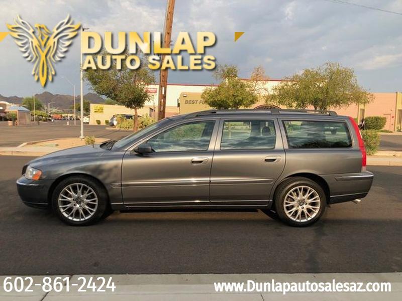 Volvo V 70 2006 price $6,995