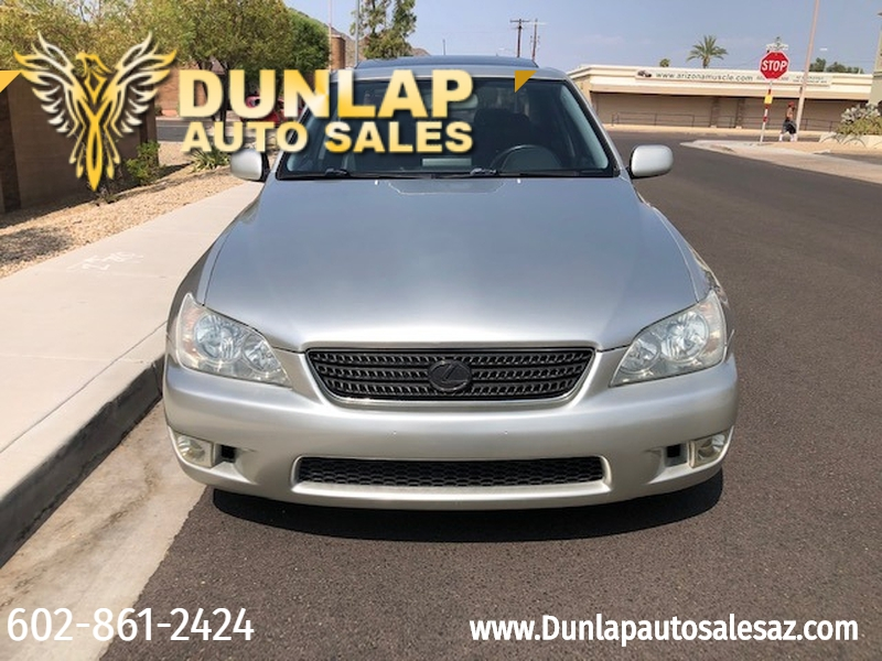 Lexus IS 300 2003 price $6,900