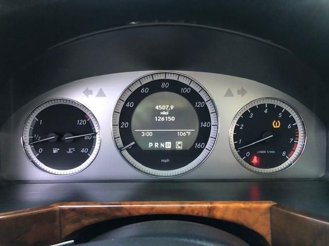 Mercedes-Benz GLK350 4MATIC 2010 price $9,995
