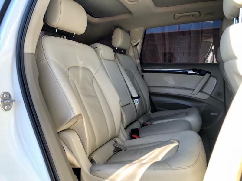 Audi Q7 2011 price $12,900