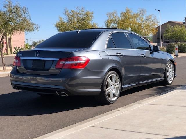 Mercedes-Benz E-Class 2010 price $12,500