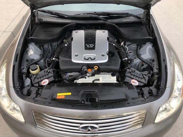 Infiniti G35S Sedan 2007 price $7,900