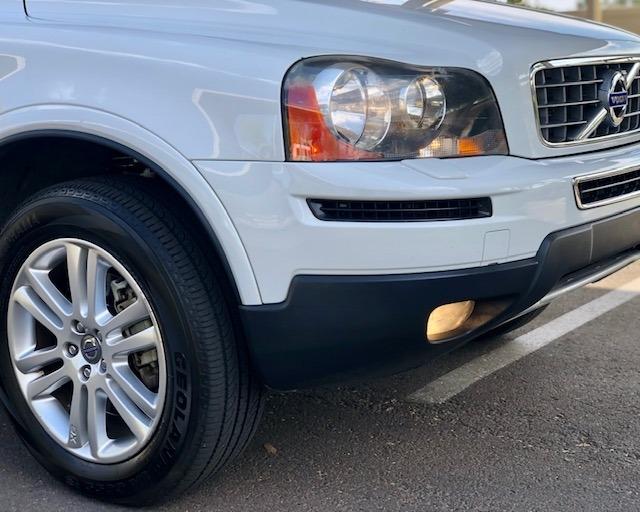 Volvo XC 90 2010 price $9,500