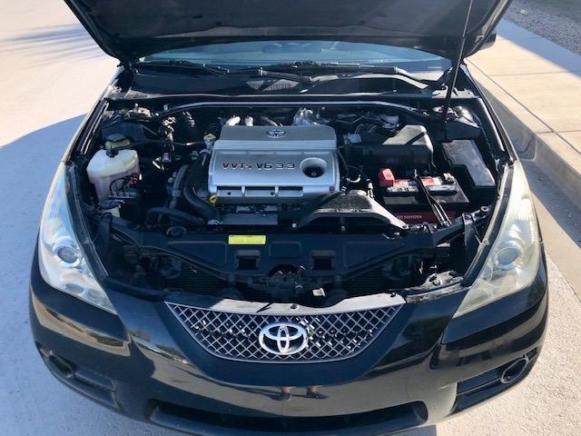 Toyota Camry Solara 2008 price $7,495