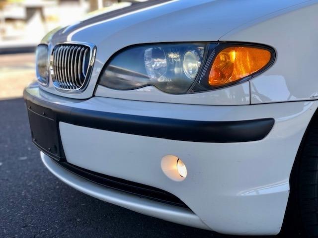 BMW 3-Series 2004 price $6,700