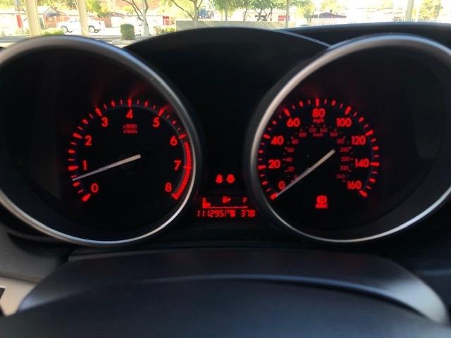 Mazda Mazda3 Sport 2011 price $7,700