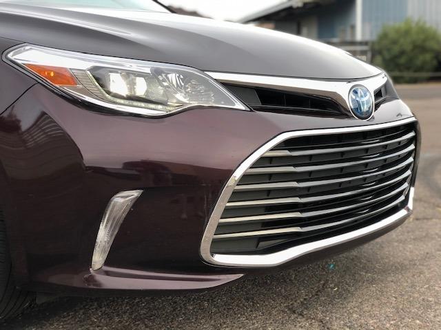 Toyota Avalon 2016 price $21,500