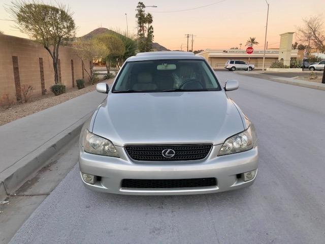 Lexus IS 300 2002 price $6,995
