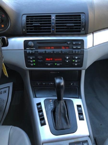 BMW 3-Series 2005 price $8,495