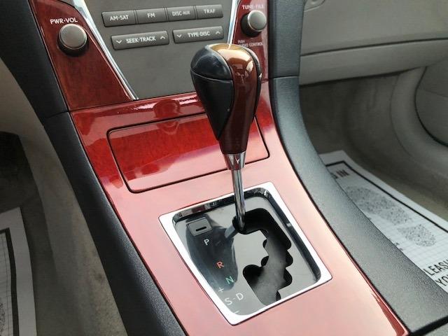 Lexus ES 350 2009 price $9,995