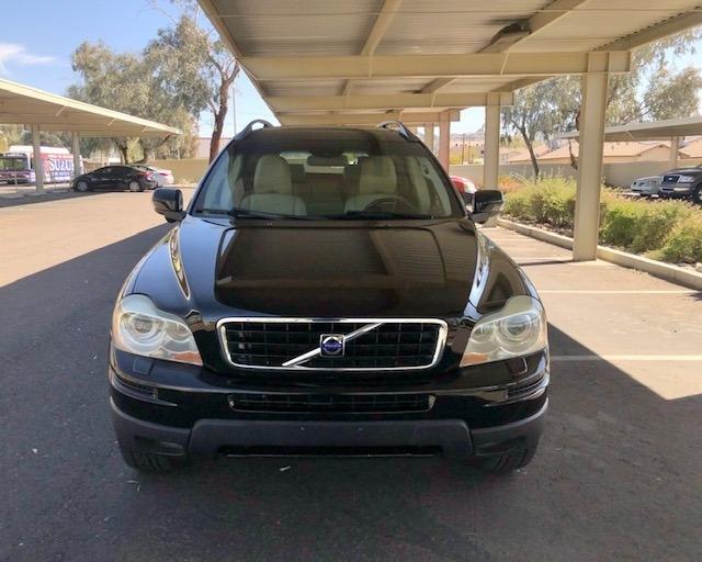 Volvo XC 90 2010 price $9,900