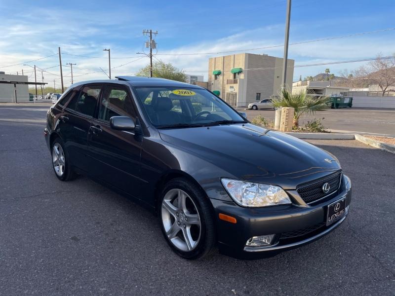 Lexus IS 300 2003 price $19,999