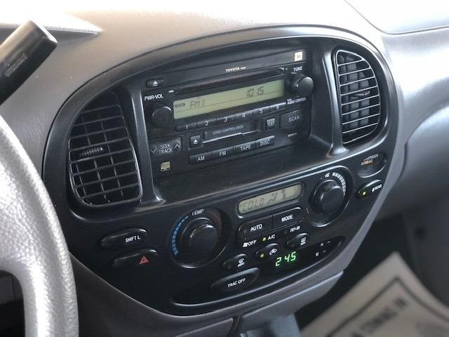 Toyota Sequoia 2005 price $9,795