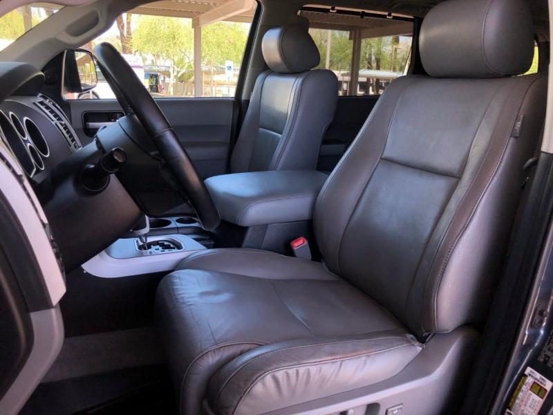 Toyota Sequoia 2008 price $16,495