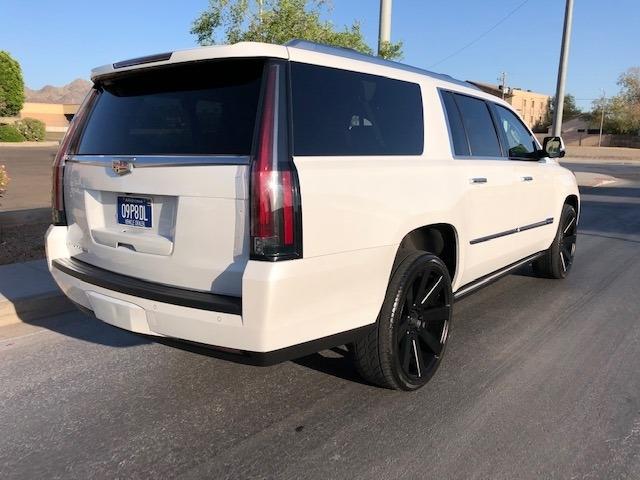 Cadillac Escalade ESV 2016 price $39,995
