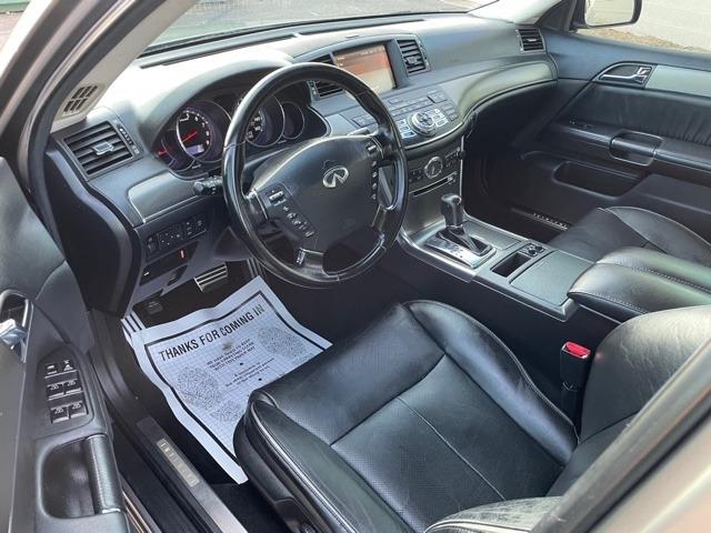 Infiniti M35 S 2009 price $8,495