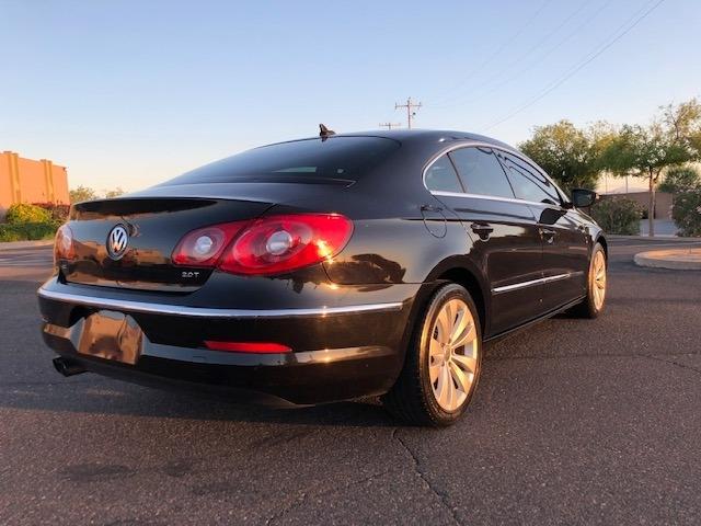 Volkswagen CC 2010 price $10,500