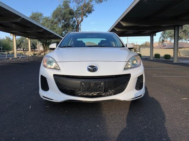 Mazda 3 2013 price $9,450