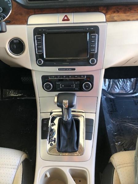 Volkswagen CC 2011 price $8,945