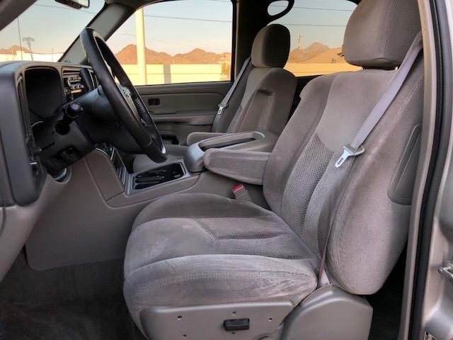 Chevrolet Tahoe 2004 price $6,950