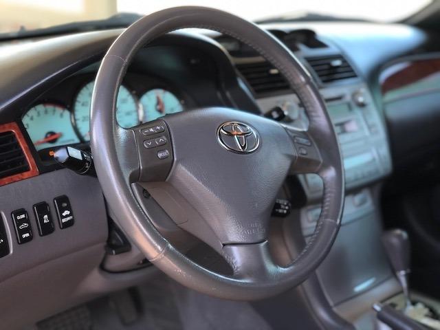 Toyota Camry Solara 2006 price $8,500