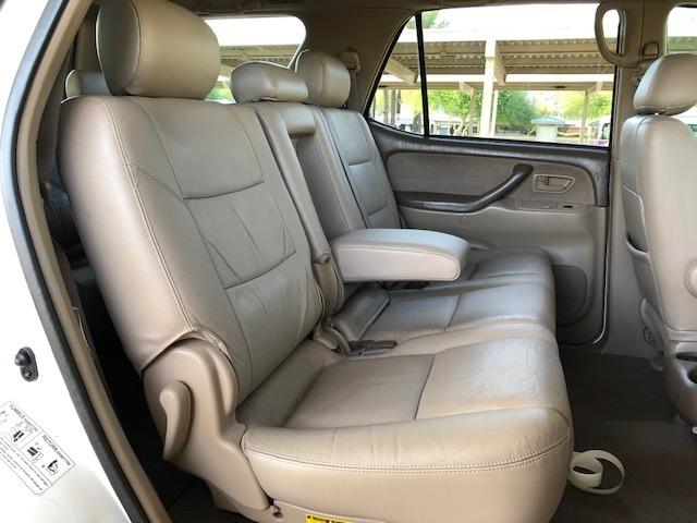 Toyota Sequoia 2002 price $7,450