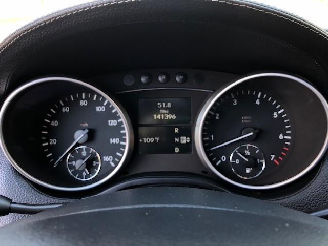 Mercedes-Benz GL-Class 2008 price $10,900