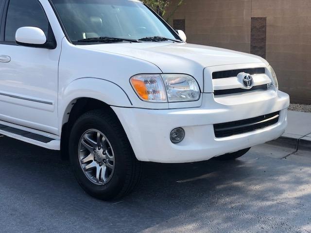 Toyota Sequoia 2007 price $12,900