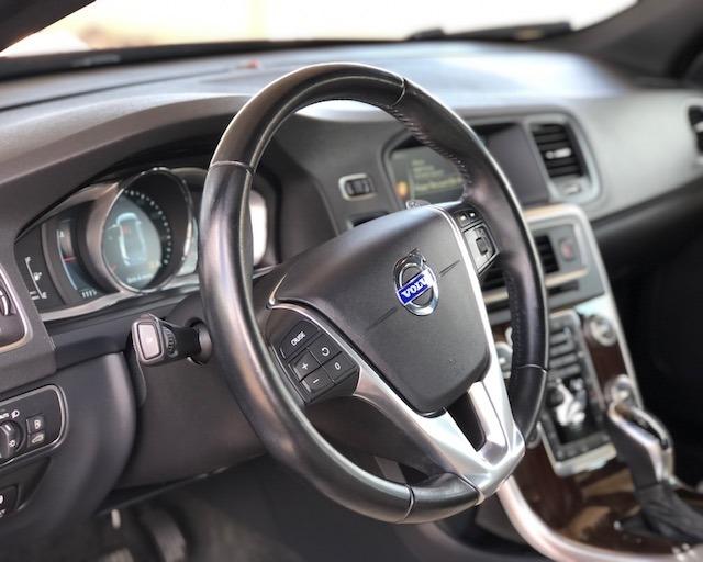Volvo S 60 2015 price $11,495