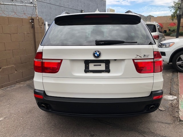 BMW X5 2009 price $11,900
