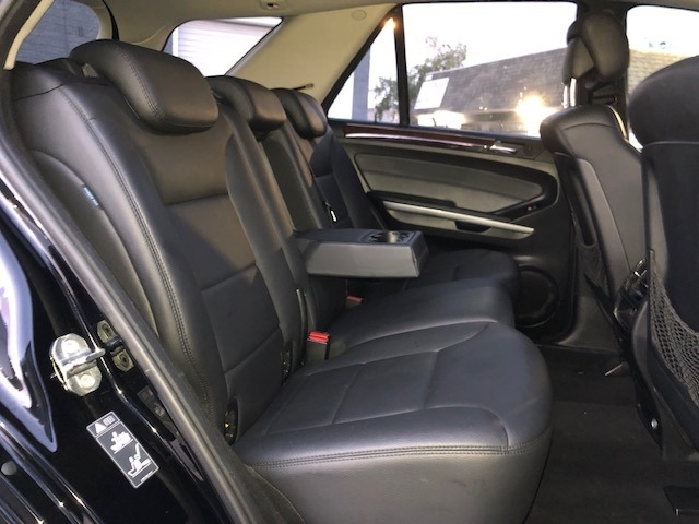 Mercedes-Benz M-Class 2011 price $13,950