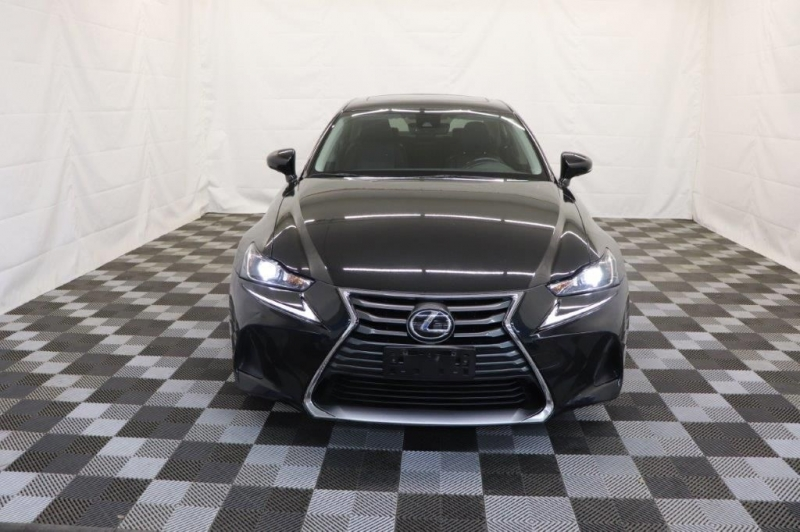 LEXUS IS 2017 price $25,999