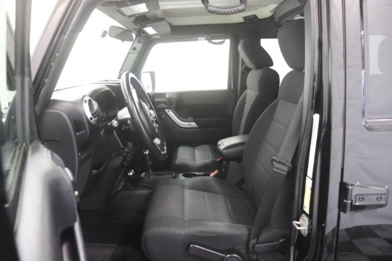 JEEP WRANGLER UNLIMI 2011 price $23,999