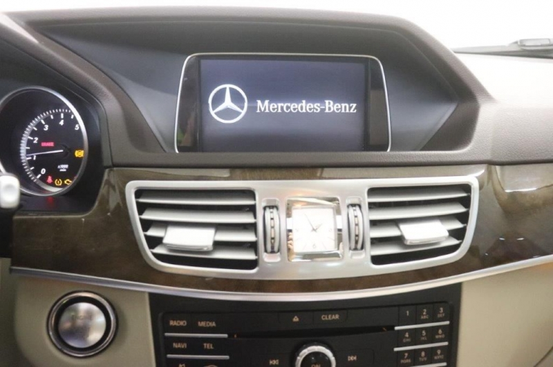 MERCEDES-BENZ E-CLASS 2016 price $23,499