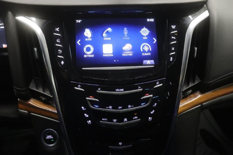 CADILLAC ESCALADE 2015 price $35,499