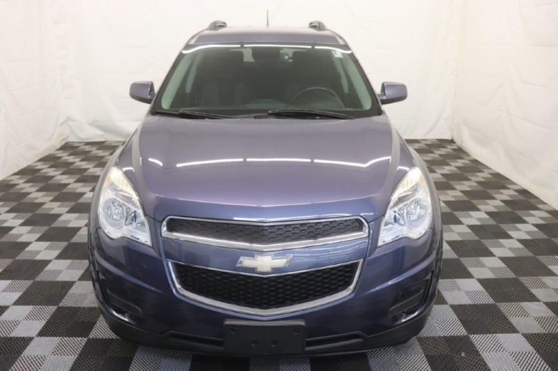 CHEVROLET EQUINOX 2014 price $9,999