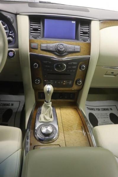 INFINITI QX56 2012 price $19,999
