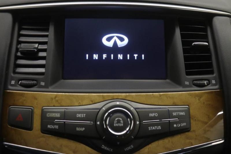 INFINITI QX80 2014 price $23,499