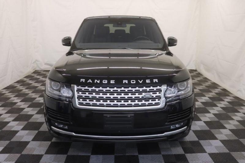 LAND ROVER RANGE ROVER 2016 price $48,999