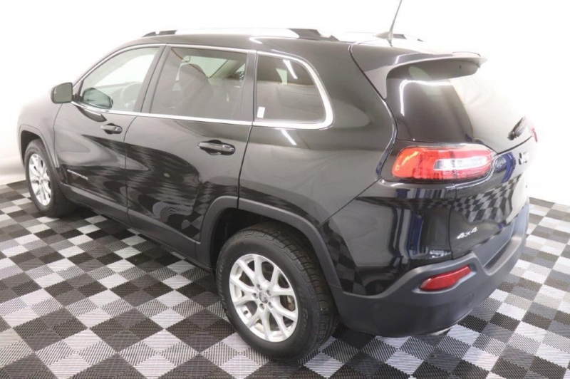 JEEP CHEROKEE 2015 price $13,499