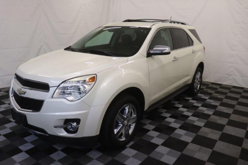 CHEVROLET EQUINOX 2014 price $13,999