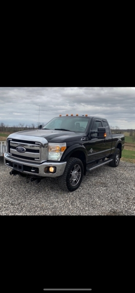 FORD F350 2012 price $22,999