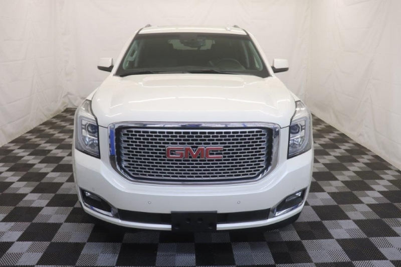 GMC YUKON XL 2015 price $37,499